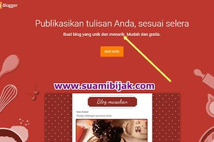 Hanya 2 Kriteria Ini, Terbukti Blog Sangat Disukai Google