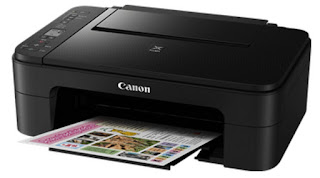 Canon PIXMA TS3190 Drivers Download And Review