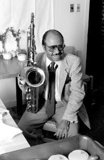 Benny Golson Saxophone