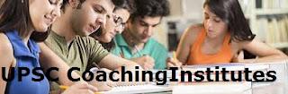 UPSC Coaching Institutes