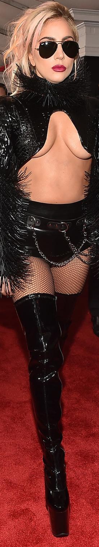 Lady Gaga 2017 Grammy Awards