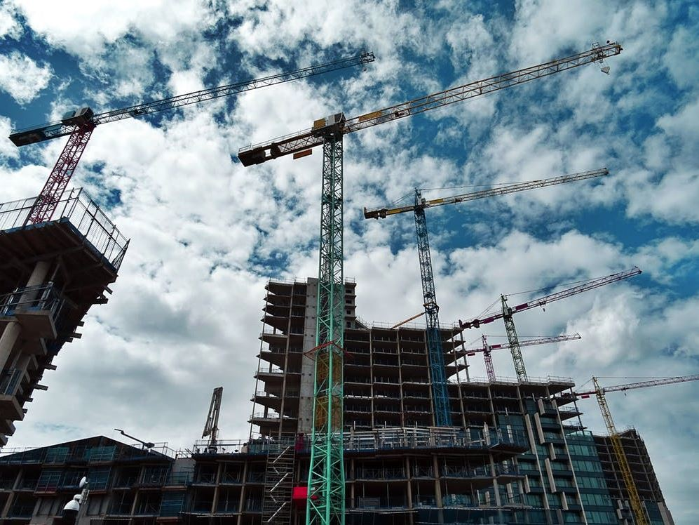 4 New Innovations that Have Advanced Construction Technology