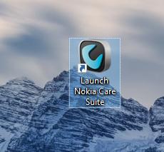 Hướng dẫn chi tiết chạy lại chương trình UpRom Nokia Lumia 530 (2 Sim) thành công 100%