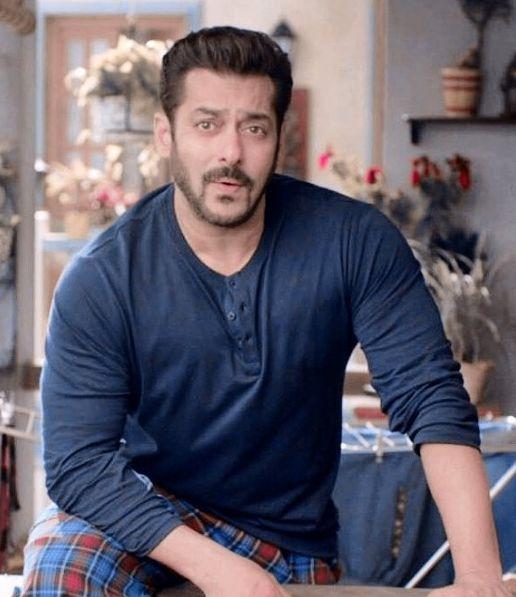 Bigg Boss 11 - Salman Khan