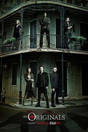 The Originals Temporada 3×17