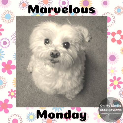 June 11th edition of Marvelous Monday with Lexi at On My Kindle Book Reviews