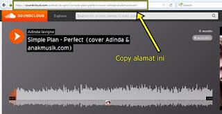 Cara Download Lagu dan Musik di SoundCloud