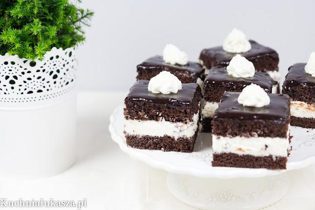 Ciasto Wuzetka W-Z