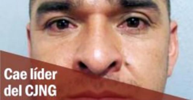 """TUMBAN """"CABEZA"""" al CJNG en BAJA CALIFORNIA y FISCALIAS NO REPORTAN ORDENES de """"CAPTURARLO"""""""