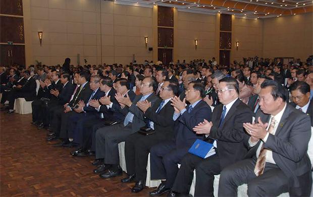 Cinquième Table ronde  sur l'accession de la Chine à l'OMC