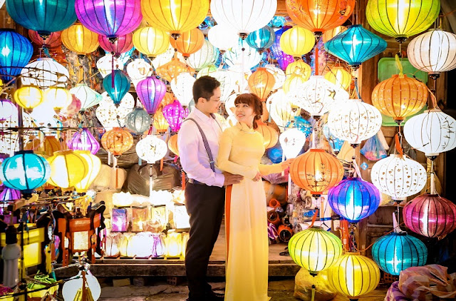 Ideas for your classic honeymoon in Vietnam 6