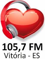 Rede do Coração FM Vitória ES ao vivo e online para todo o mundo