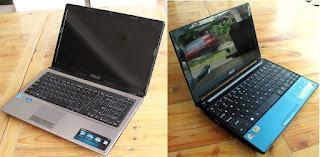 Antara Laptop Layar Besar dan Layar Kecil ?