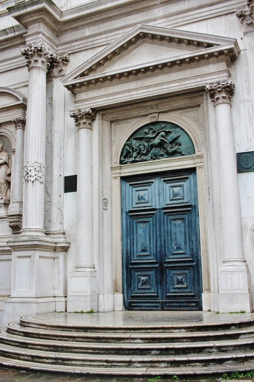 arquitectura venecia