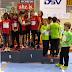 Gran participació a Jugant a l'atletisme