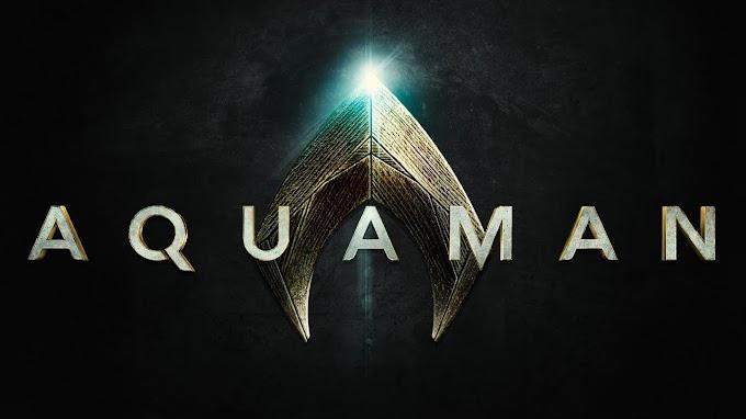 Aquaman - Opinião