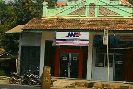 Alamat & Nomor Telepon Kantor Cabang JNE Kabupaten Batang