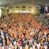 """""""Sonidos de la Tierra"""" juntó a casi 1.700 jóvenes y niños en Misiones"""