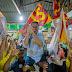 Maurão de Carvalho comemora adesões e manifestações de apoio a sua candidatura