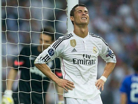 Cầu thủ của Ronaldo