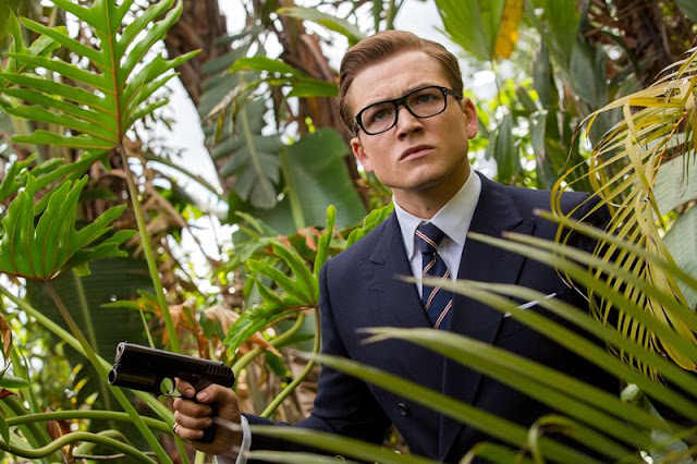 Kingsman: Zlatý kruh (Kingsman: The Golden Circle) – Recenze