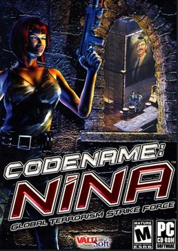 Codename Nina Global Terrorism Strike Force PC Full