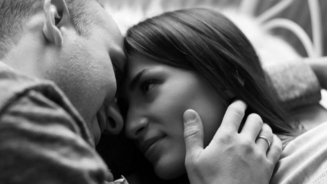 5 Tanda Jika Pacar Kamu Hanya Tertarik Dengan Seks