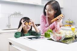 Selalu utamakan Asupan suplemen betakaroten Alami untuk mata dan tubuh sehat