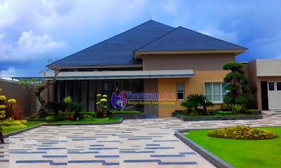Model Taman Minimalis Terbaru 2019