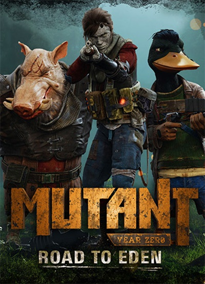 โหลดเกมส์ Mutant Year Zero: Road to Eden