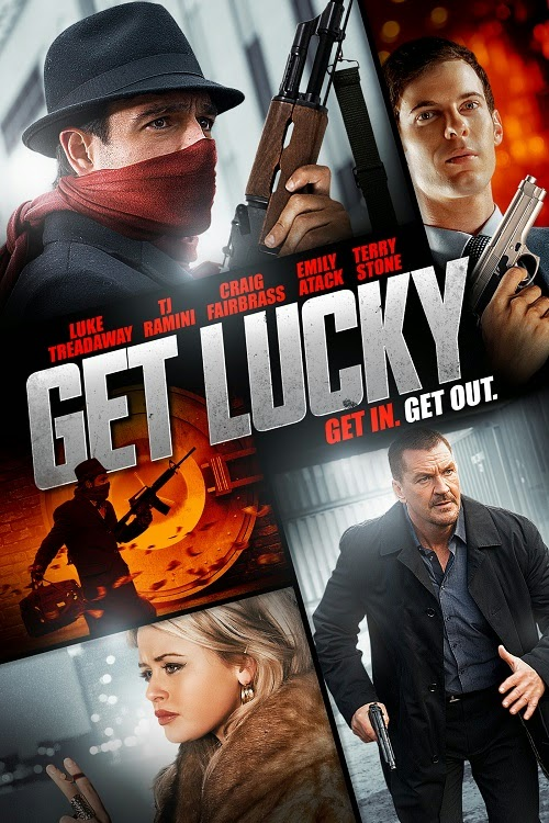 Get Lucky 2013 ταινιες online seires oipeirates greek subs