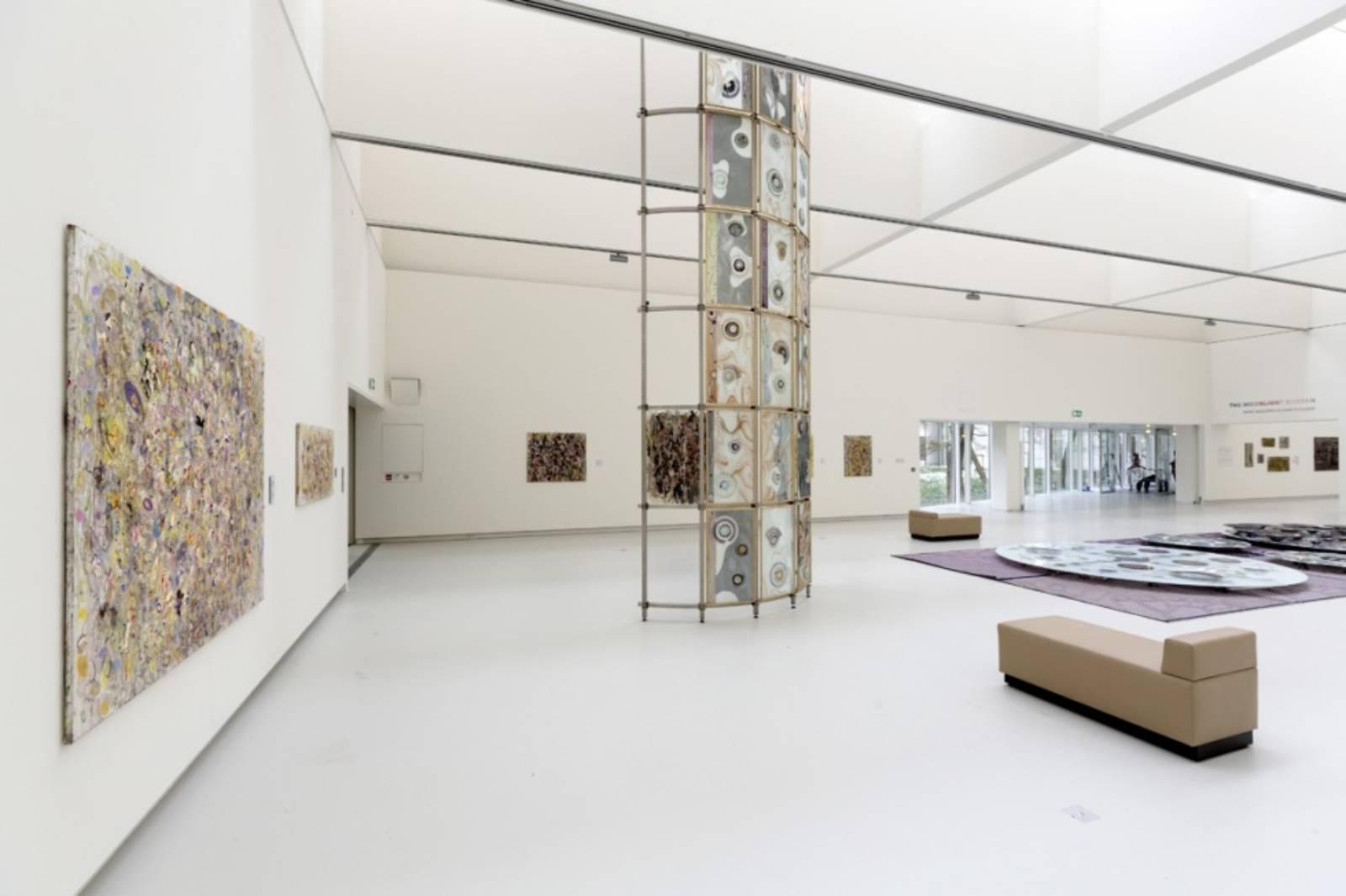 MUSEUMKWARTIER 'S-HERTOGENBOSCH BY BIERMAN HENKET