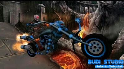 Ghost Ride 3D MOD Apk