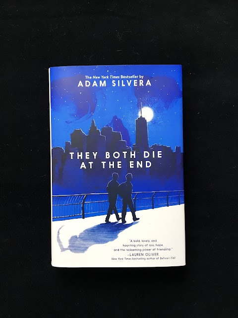 They Both Die at the End | Review
