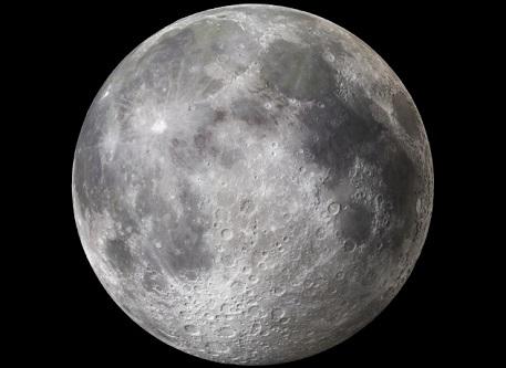 İnsanlar Ay'da Kolonileşebilir Mi?