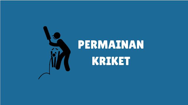 Kriket (Cricket): Sejarah, Teknik, Peraturan, Ukuran Lapangan