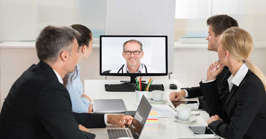 Video conferencing etiquette for working professionals