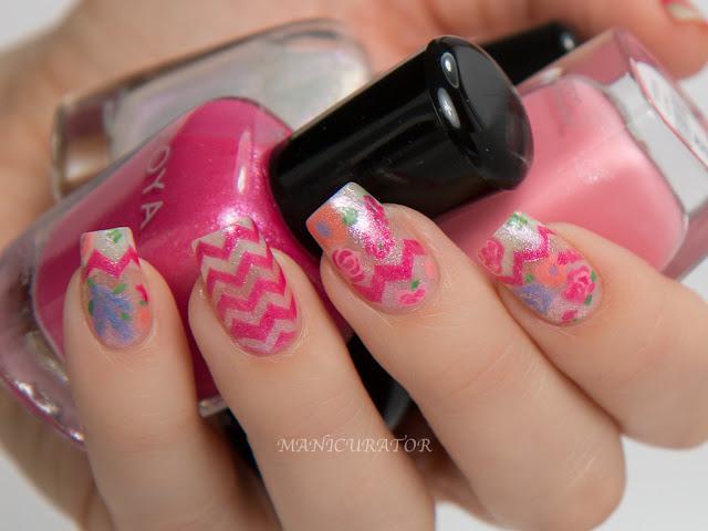 Zoya-Petals-Azalea-Floral-Nail-Art