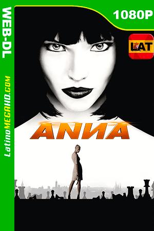 Anna: El Peligro tiene Nombre (2019) Latino HD WEB-DL 1080P ()