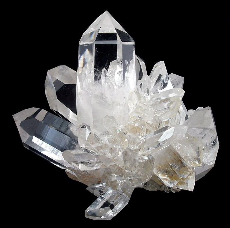 Eric's Blog: Findings of biggest, largest Quartz crystalsQuartz Crystal