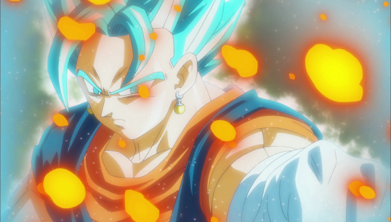 Image dragon ball super fonds d 39 cran hd for Super fond ecran