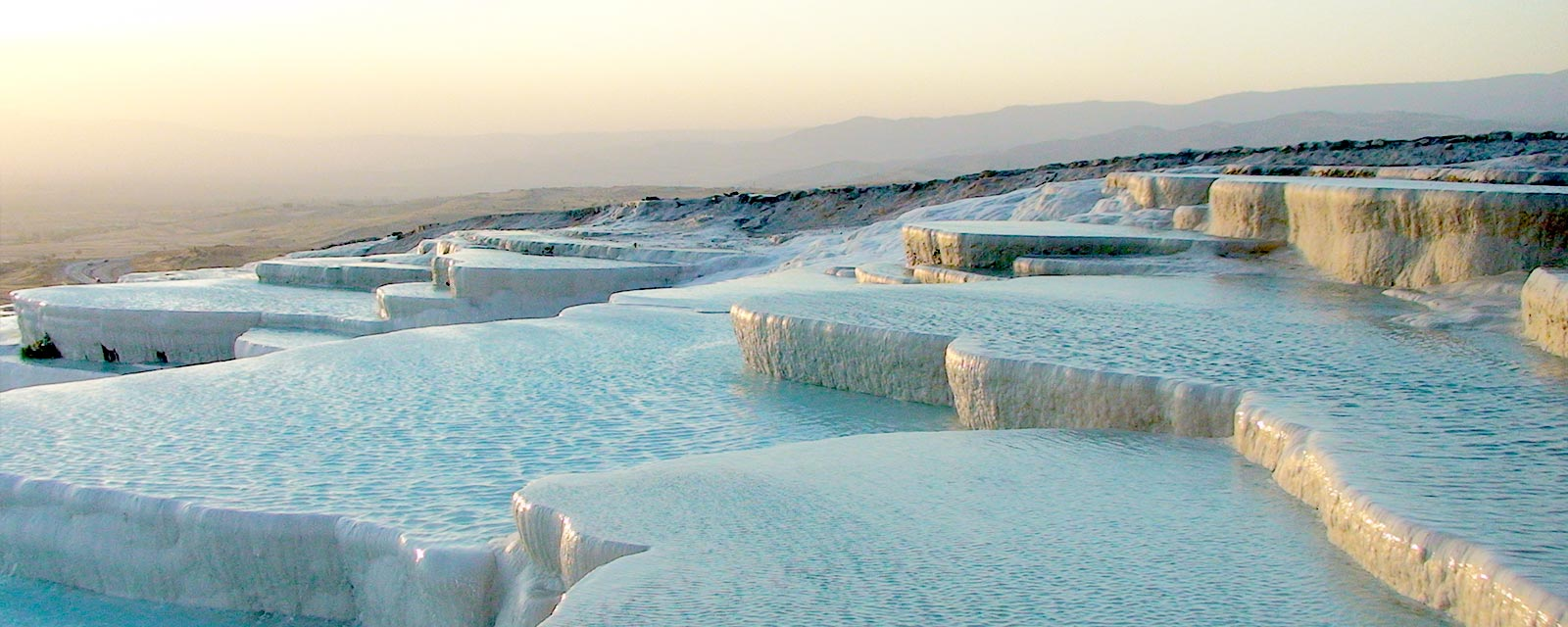 Pammukale Turkey