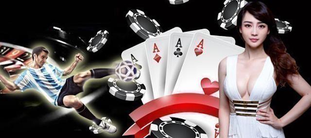 Situs paling aman untuk bermain judi dominoqq