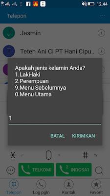 Nelpon Gratis Untuk Pelanggan Telkomsel