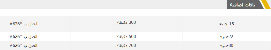 رقم خدمة عملاء اتصالات مصر 2019
