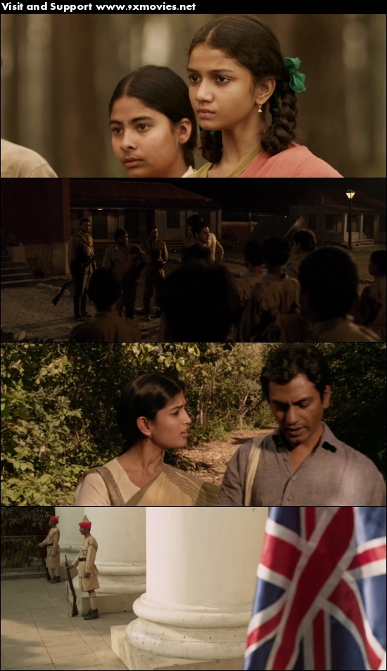 Chittagong 2012 Hindi 720p HDRip