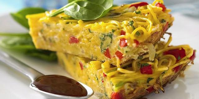mi omelet