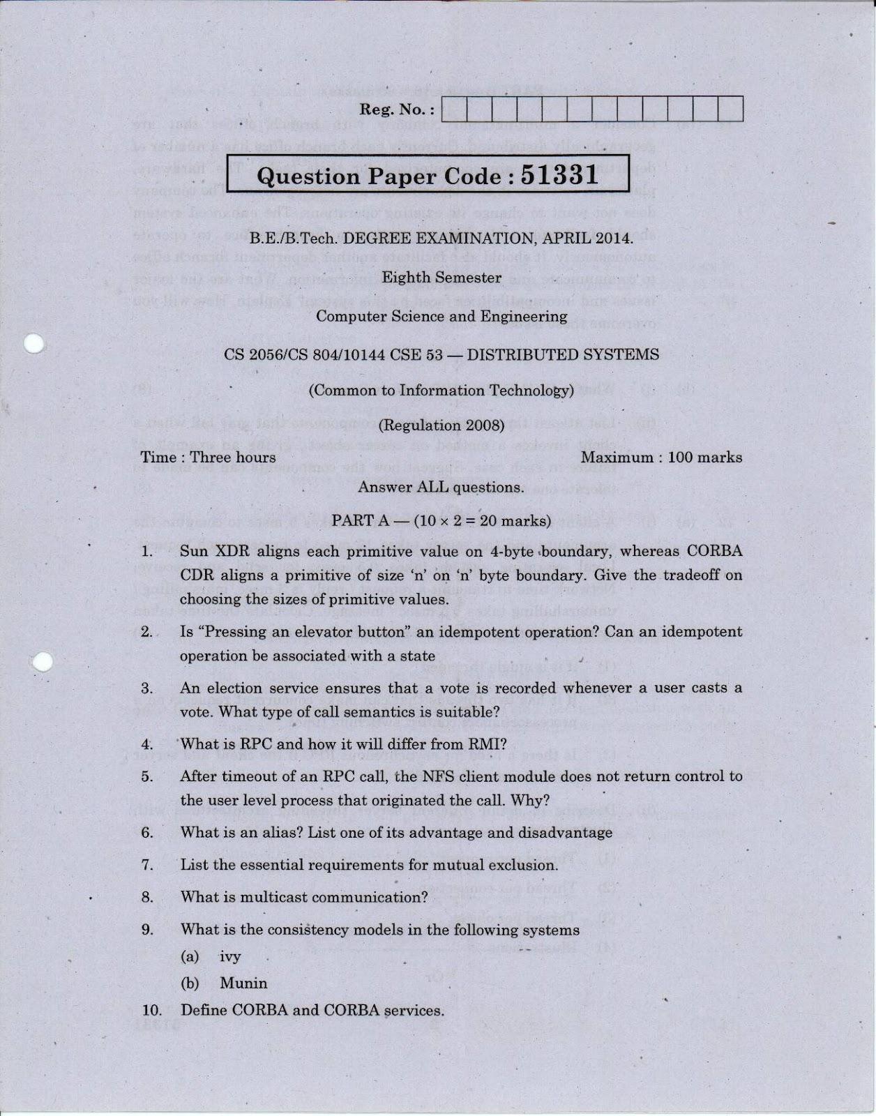 Ec6201 question paper 2017