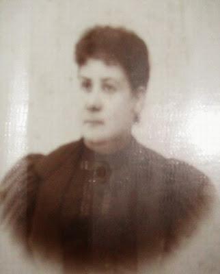 Αποτέλεσμα εικόνας για Μαριώρα Κεφαλά, η αδελφή του Αγίου Νεκταρίου.