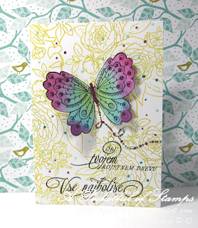http://apocketfulofstamps.blogspot.si/2017/07/sparkly-butterfly.html
